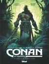 Cover for Conan le Cimmérien (Glénat, 2018 series) #3 - Au-delà de la rivière noire