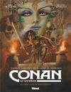 Cover for Conan le Cimmérien (Glénat, 2018 series) #11 - Le dieu dans le sarcophage