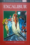 Cover for Marvel - Die Superhelden-Sammlung (Hachette [DE], 2017 series) #76 - Excalibur
