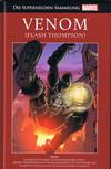 Cover for Marvel - Die Superhelden-Sammlung (Hachette [DE], 2017 series) #77 - Venom - Flash Thompson