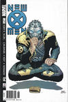 Cover for New X-Men (Marvel, 2001 series) #127 [Newsstand]