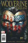 Cover for Wolverine: Origins (Marvel, 2006 series) #2 [Newsstand]