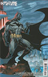 Cover Thumbnail for Future State: The Next Batman (2021 series) #4 [Jim Lee & Scott Williams Cardstock Variant Cover]