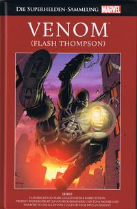 Cover Thumbnail for Marvel - Die Superhelden-Sammlung (Hachette [DE], 2017 series) #77 - Venom - Flash Thompson