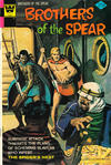 Cover Thumbnail for Brothers of the Spear (1972 series) #11 [Whitman]