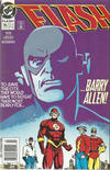 Cover Thumbnail for Flash (1987 series) #78 [Newsstand]