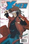 Cover for X-Men (Marvel, 2004 series) #163 [Newsstand]