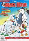 Cover for Miki Hiir eriväljaanne (Egmont Estonia, 1994 ? series) #1/2021