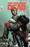 Cover for The Walking Dead Deluxe (Image, 2020 series) #10