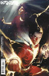 Cover for Future State: Shazam! (DC, 2021 series) #1 [Gerald Parel Cardstock Variant Cover]