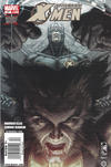 Cover Thumbnail for Astonishing X-Men (2004 series) #27 [Newsstand]