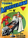 Cover for Young Marvelman (L. Miller & Son, 1954 series) #28