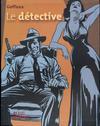 Cover for Max Faccioni (Éditions du Masque, 1999 series) #1 - Le détective