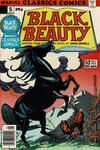 Cover for Marvel Classics Comics (Marvel, 1976 series) #5 - Black Beauty [British]