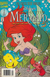 Cover Thumbnail for Disney's The Little Mermaid (1994 series) #1 [newsstand]