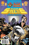 Cover for Blood Syndicate (DC, 1993 series) #20 [Newsstand]