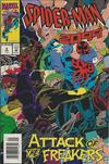 Cover Thumbnail for Spider-Man 2099 (1992 series) #8 [Australian]