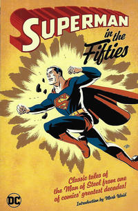 Cover Thumbnail for Superman in the Fifties (DC, 2021 series)