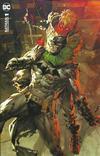 Cover Thumbnail for Batman: Urban Legends (2021 series) #1 [Kael Ngu Grifter Variant Cover]