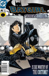 Cover for Batgirl (DC, 2000 series) #4 [Newsstand]