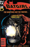 Cover for Batgirl (DC, 2000 series) #5 [Newsstand]