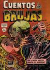Cover for Cuentos de Brujas (Editora de Periódicos La Prensa S.C.L., 1951 series) #47