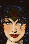 Cover Thumbnail for Wonder Woman (1998 series) #1 [Variant-Cover-Edition]