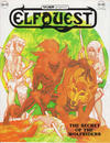 Cover for ElfQuest (WaRP Graphics, 1978 series) #13 [with Canadian Price]