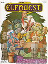 Cover for ElfQuest (WaRP Graphics, 1978 series) #7 [$1.50 Later Printing]