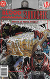 Cover for Blood Syndicate (DC, 1993 series) #5 [Newsstand]