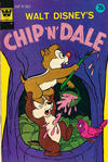 Cover for Walt Disney Chip 'n' Dale (Western, 1967 series) #22 [Whitman]
