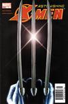 Cover for Astonishing X-Men (Marvel, 2004 series) #1 [Newsstand]