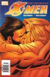 Cover for Astonishing X-Men (Marvel, 2004 series) #14 [Newsstand]