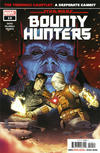 Cover for Star Wars: Bounty Hunters (Marvel, 2020 series) #10