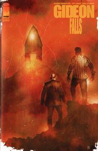 Cover Thumbnail for Gideon Falls (Image, 2018 series) #27
