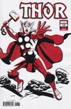 Cover Thumbnail for Thor (2020 series) #13 [Michael Cho Cover]