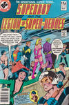 Cover for Superboy & the Legion of Super-Heroes (DC, 1977 series) #257 [British]