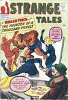 Cover for Strange Tales (Marvel, 1951 series) #108 [British]
