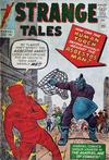 Cover for Strange Tales (Marvel, 1951 series) #111 [British]