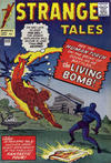 Cover for Strange Tales (Marvel, 1951 series) #112 [British]