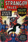 Cover Thumbnail for Strange Tales (1951 series) #141 [British]