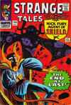 Cover Thumbnail for Strange Tales (1951 series) #146 [British]