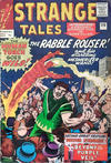 Cover Thumbnail for Strange Tales (1951 series) #119 [British]
