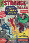 Cover Thumbnail for Strange Tales (1951 series) #118 [British]