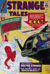 Cover Thumbnail for Strange Tales (1951 series) #117 [British]