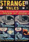 Cover for Strange Tales (Marvel, 1951 series) #96 [British]