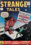 Cover for Strange Tales (Marvel, 1951 series) #94 [British]