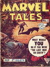 Cover for Marvel Tales (L. Miller & Son, 1959 series) #1