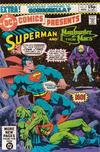 Cover Thumbnail for DC Comics Presents (1978 series) #27 [British]