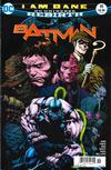 Cover Thumbnail for Batman (2016 series) #19 [Newsstand]